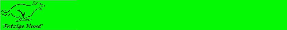 HSV Fetzige Hund' e.V.
