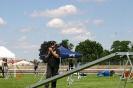 Agilityturnier in Haunstetten am 21.06.2008