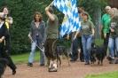 Deutsche Vereinsmeisterschaft Agility am 30./31.08.2008 _3