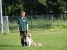 Landessiegerprüfung Obedience am 30.05.2009  _6