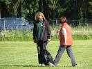 Landessiegerprüfung Obedience am 30.05.2009  _7